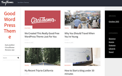 9 Best Free Responsive WordPress Themes for 2020