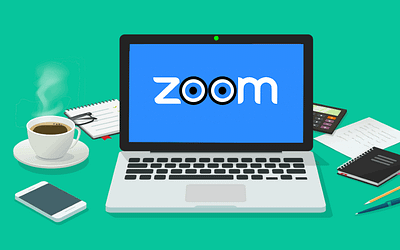 Calls Aren't as Private as You May Think they are on Zoom . Here's What You Should Know.