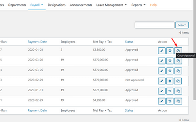 Take Your Business to The Next Level with The Updated New WP ERP Payroll System
