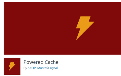 Using the Powered Cache plugin to Improve your Child Sites Load Times