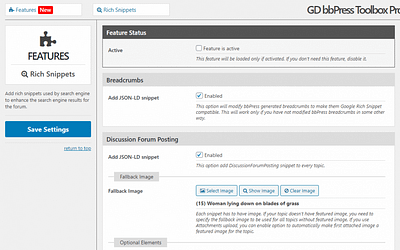 Getting ready for GD bbPress Toolbox Pro 6.0