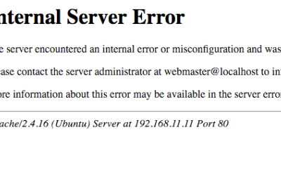How to Fix 500 Internal Server Error on your WordPress Site
