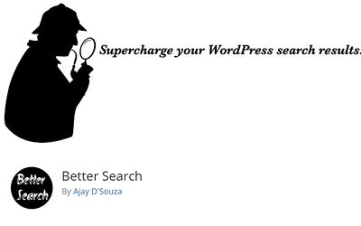 6 Best WordPress Search Plugins