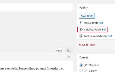 How to Schedule WordPress Posts