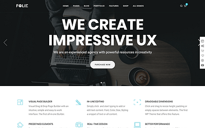 15 Best Free responsive WordPress Themes with Demo Content