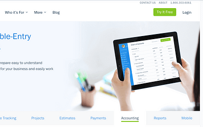 Best Accounting Tools That Can Take The Paperwork Off Your Hands