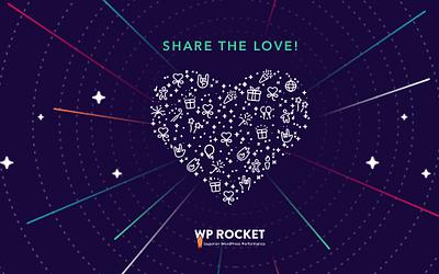 Реферальная программа от WP Rocket