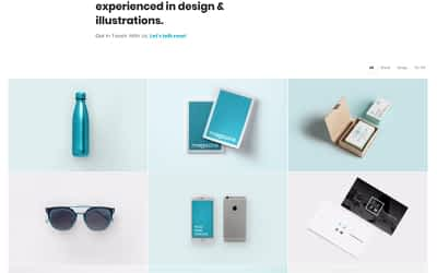 30+ Best Portfolio WordPress Themes of 2020 for Creatives, Designers, Freelancers, Photographers and Personal Portfolio