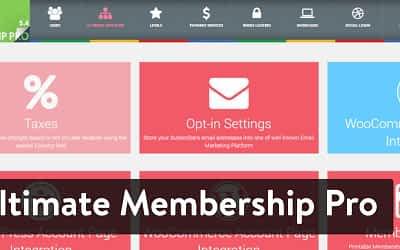 24 WordPress Membership Plugins to Capture Recurring Revenue